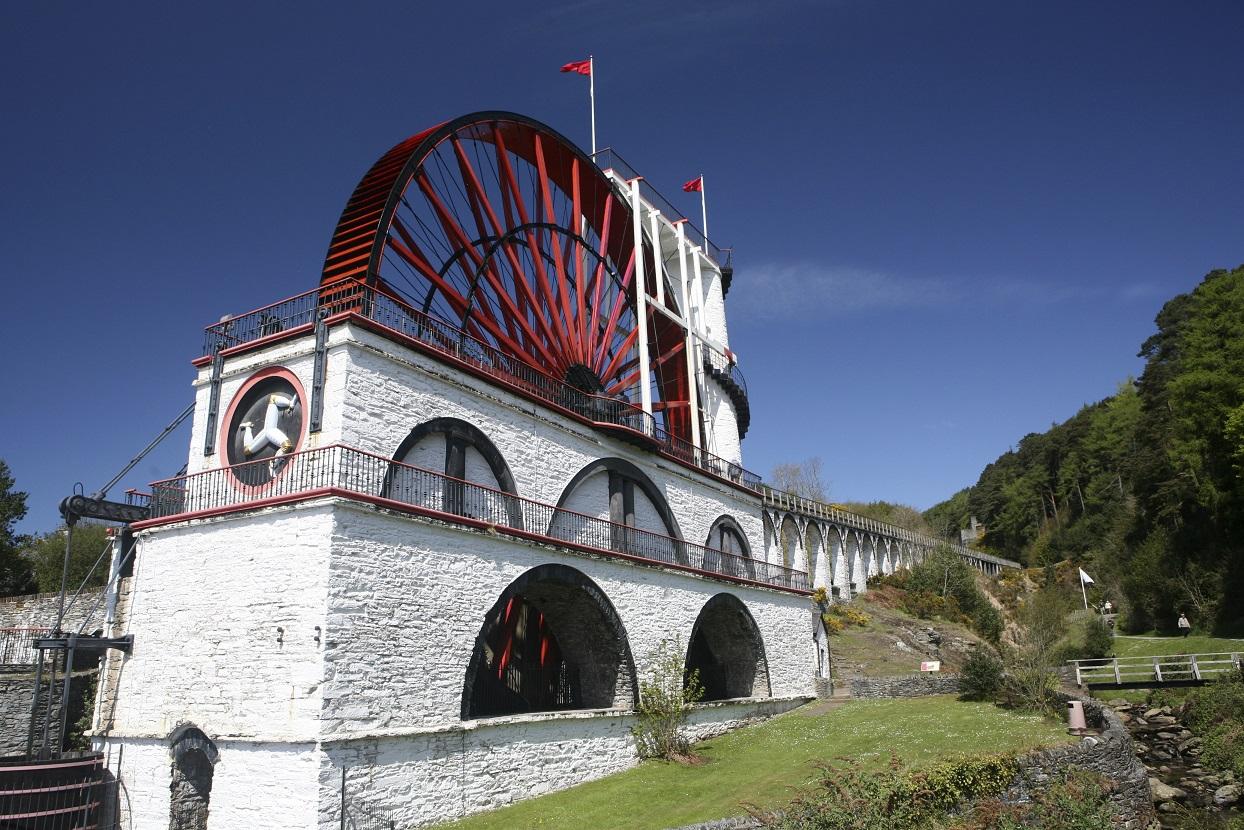 Manx Heritage Breaks
